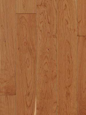 Parador Trendtime 4 Holzparkett Kirsche amerikanisch natur 4V Fertig-Parkett in Landhausdielen-Optik, lackiert wP1257371