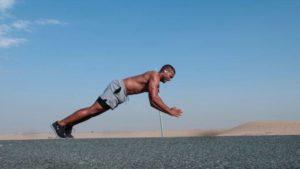 Die zehn Besten Bodyweight Übungen