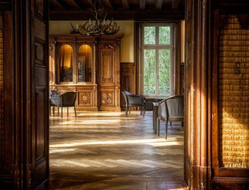 Der beste Boden für dein Haus – Schlossparkett