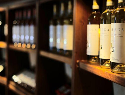 Wein richtig lagern – Das Weinregal