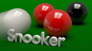 Wissen Snooker