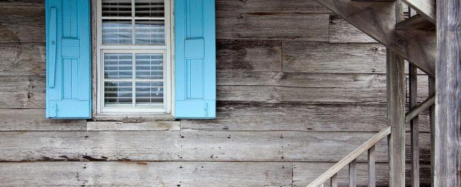 Fenster und Türen abdichten