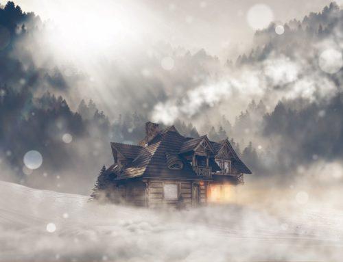 Das eigene Haus winterfest machen – Die Schritt für Schritt Anleitung