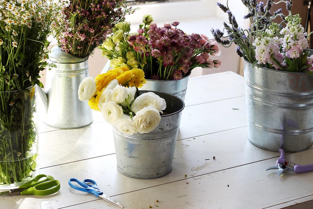 Garten DIY