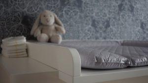 Babyzimmer Komplettset