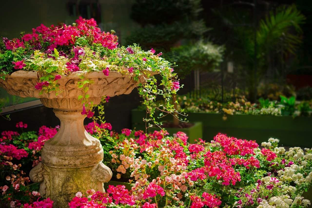Dünger für Ihren Garten