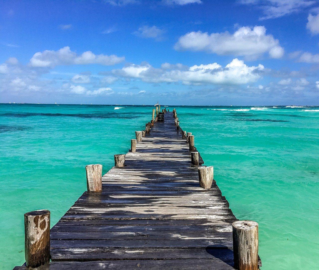Eine Reise nach Cancun