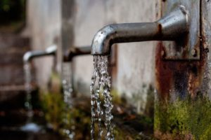 Pumpversuch und Brunnenbau
