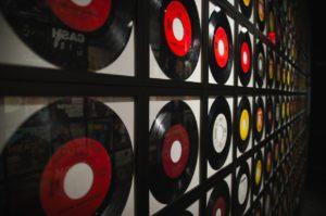 Schallplatten
