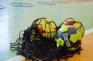 Handballmarken